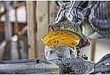 Пила торцовочная аккумуляторная бесщёточная DeWALT DCS727T2, фото 8