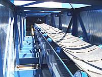 Конвейер ленточный (транспортер ленточный)