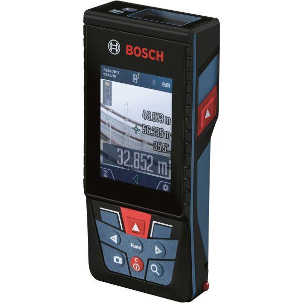Дальномер GLM 120 C + BT 150 Bosch