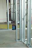 Bosch GLL 2-20 Professional Линейный лазерный нивелир + BM3 + кейс, фото 3