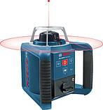Bosch GRL 300 HV SET Professional Ротационный лазер (0601061501), фото 2