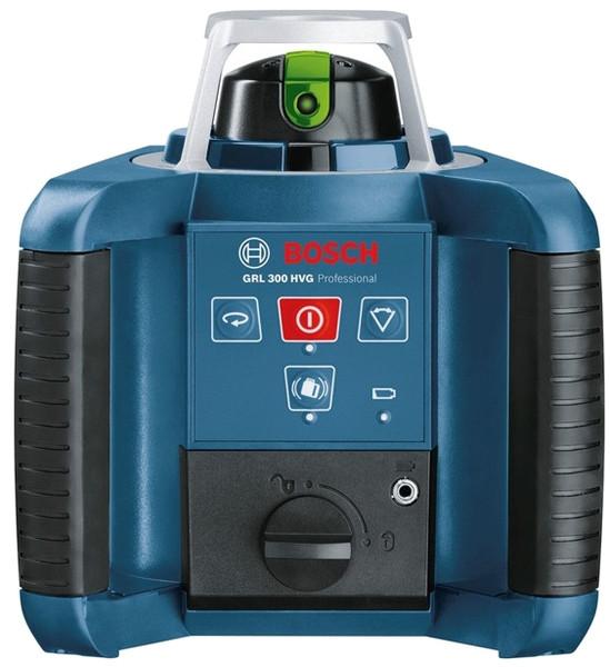 Bosch GRL 300 HVG SET Professional Ротационный лазер (0601061701)