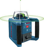 Bosch GRL 300 HVG SET Professional Ротационный лазер (0601061701), фото 2
