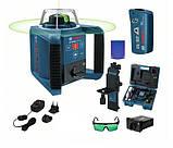 Bosch GRL 300 HVG SET Professional Ротационный лазер (0601061701), фото 3