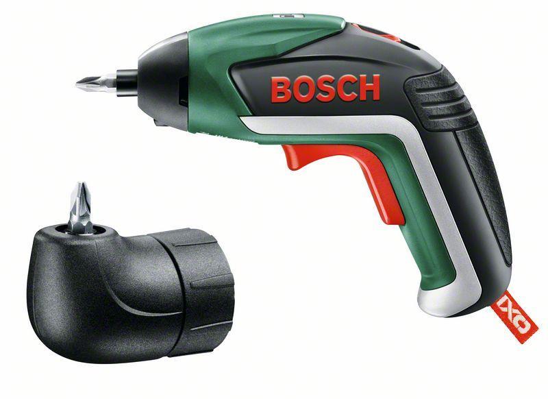 Bosch IXO Medium Аккумуляторный шуруповерт (06039A8021)