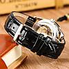 Механические часы Winner Diamonds - гарантия 12 месяцев, фото 4