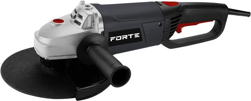 Forte AG 26-230 S Шлифмашина угловая