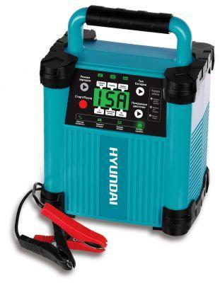 Зарядное устройство Hyundai HY 1500