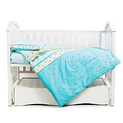 """Сменная постель Twins Comfort C-025 """"Утята"""""""