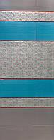 Плитка Атем Мальта настенная облицовочная Atem Malta BL 295 х 595 красный