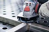 Угловая шлифмашина GWX 19-125 S Bosch, фото 2