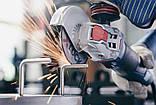 Угловая шлифмашина GWX 19-125 S Bosch, фото 3