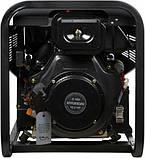 Hyundai DHYW 210AC Сварочный генератор, фото 2