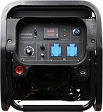 Hyundai DHYW 210AC Сварочный генератор, фото 4