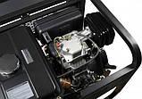 Hyundai DHYW 210AC Сварочный генератор, фото 5
