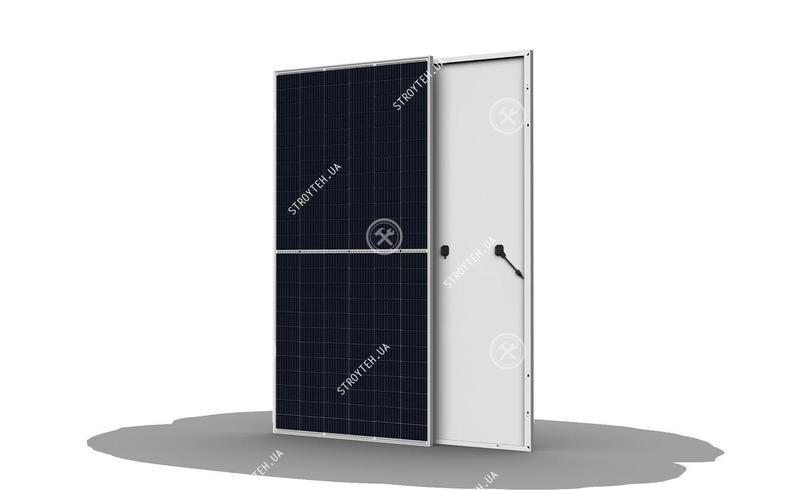 Солнечная электростанция TRINA SOLAR TSM-DE06M.08-HALF CELL (30 кВт)
