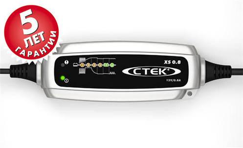 Зарядное устройство СТЕК XS 0.8, фото 2