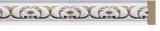 165-118 Молдинг с орнаментом декоративный