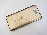 PowerBank Xlaomi Mi Powerbank 2 USB + Экран 28800mAh   ПоверБанк   Зовнішній акумулятор