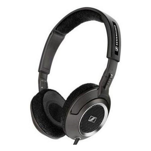 Навушники накладні провідні без мікрофона Sennheiser HD 239 Black