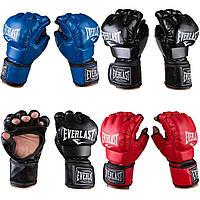 Перчатки Evelast MMA, фото 1