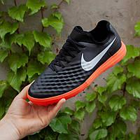 Сороконожки Nike MagistaX FINALE TF (39-45), фото 1