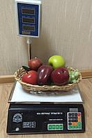 Торговые весы ПВП-Т-40-768D