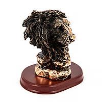Статуєтка Голова Льва
