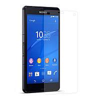 Защитное стекло Calans 9H для Sony Xperia Z3 compact D5803
