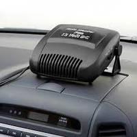 Автомобильный керамический обогреватель салона автодуйка 12V 150W Car Heater