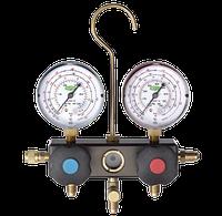 Манометрический коллектор REFCO APEX-6-DS-R22, фото 1