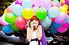 Композиции из воздушных шариков для любого праздника