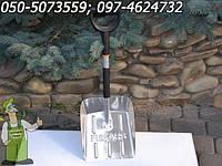 Автомобильная совковая лопата Fiskars, фото 1
