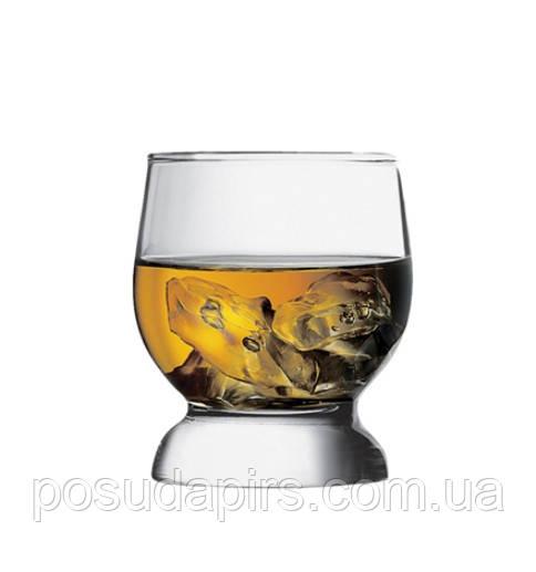Набір склянок для віскі (6 шт.) 220 мл Aquatic 42973