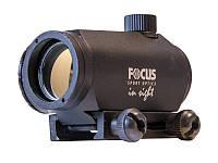 Об'єктив Focus In Sight Graphic Red Dot 22 Kolimator