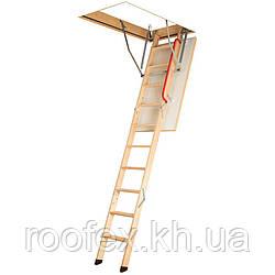 Лестница FAKRO LWK Komfort