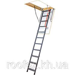 Лестница FAKRO LMK Komfort