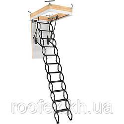 Лестница FAKRO LST