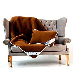 Эксклюзивное одеяло с верблюжьей шерсти. Шерсть/сатин. Разные размеры