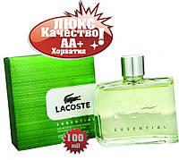 Lacoste Essential Хорватия Люкс качество АА++ Лакост Эсеншел от Лакост