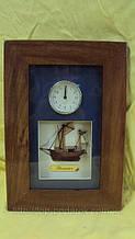 Картина в морському стилі дерев'яна розмір 20*30