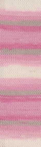 Alize Baby Wool Batik №4397