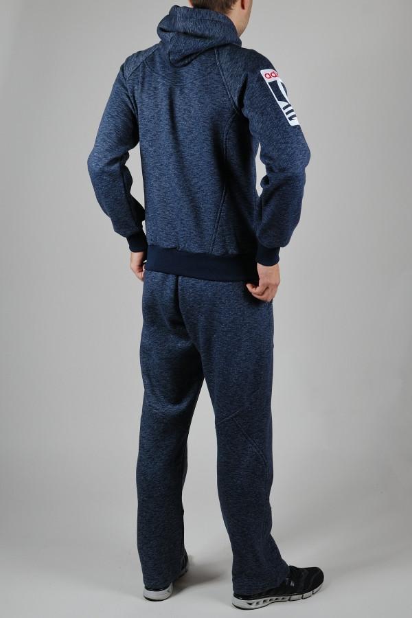 5e6ae0fe331 Зимний спортивный костюм мужской Adidas Originals Зимний спортивный костюм  мужской Adidas Originals