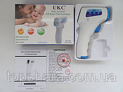 Градусник термометр бесконтактный инфракрасный UKC BLIR-3