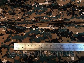 Тканина Ріп-стоп Морпад, фото 2
