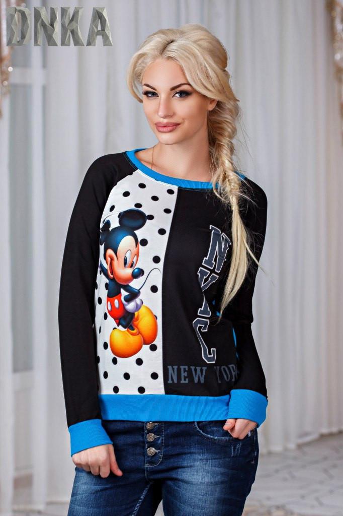 Одежда с микки маусом женская купить