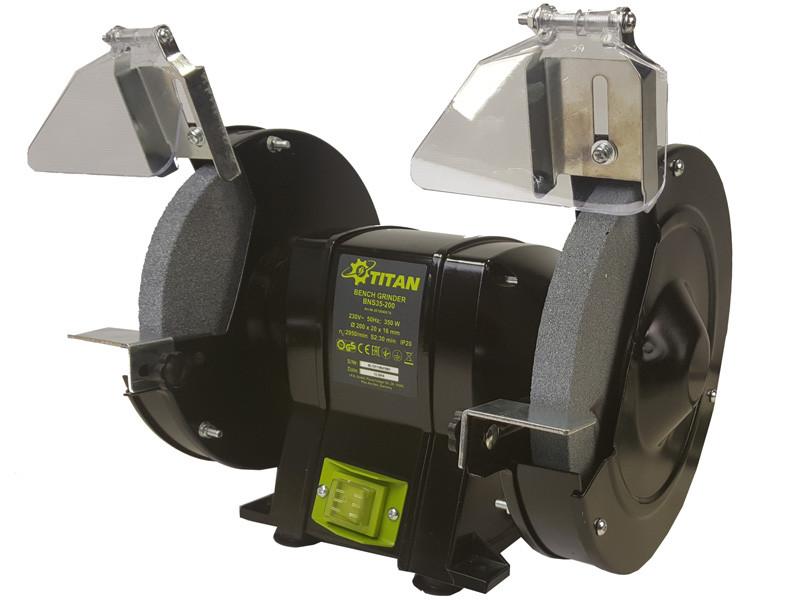 Электроточило Титан БНС 35-200 (BNS35-200)