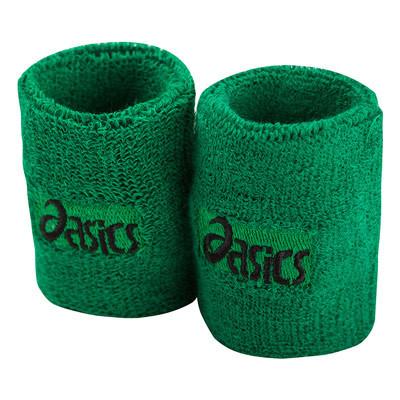 Напульсник Oasis, зеленый 2шт