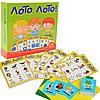 Настольная игра Arial «Лото, Лото» для детей (4820059910374)