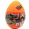 Игровой набор Danko Toys Dino WOW Box яйцо динозавра с аксессуарами 35х25х25 см (DWB-01-01B)